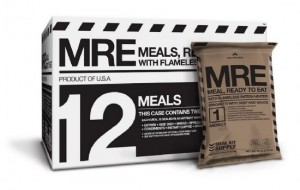 MRE - 12 Packs